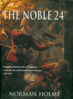 The Noble 24th.